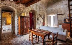 Castello Valenzino - Umbertide, Italia