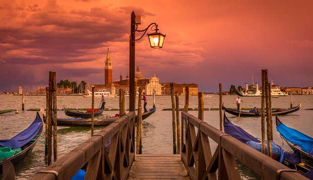 Confort moderne aux portes de la Lagune de Venise