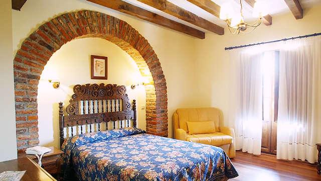 Complejo San Marcos Hotel Spa