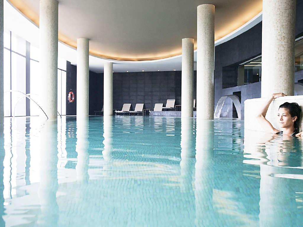 Séjour Sitges - Week-end spécial avec spa à Sitges  - 5*