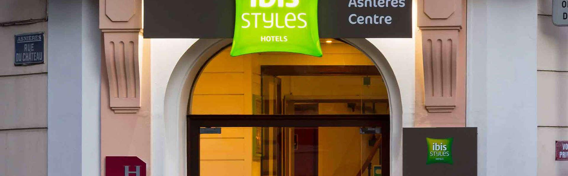 Hôtel ibis Styles Asnières Centre - Edit_Front.jpg