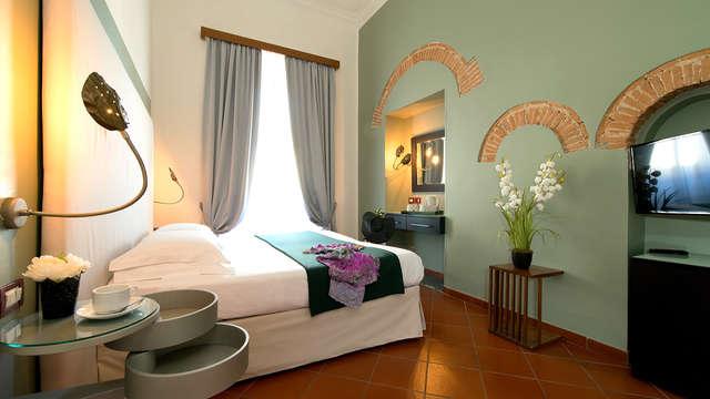 Weekend nel cuore di Firenze in bellissimo Hotel 4*