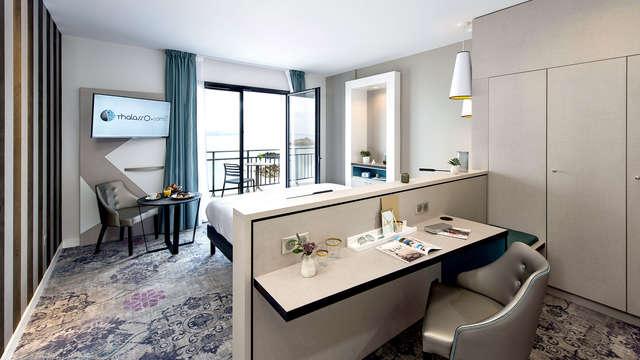 Golden Tulip Douarnenez Hotel Spa