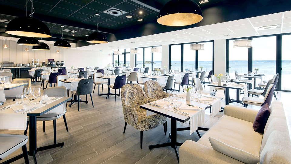 Golden Tulip Douarnenez Hotel & Spa - EDIT_NEW_Restaurant.jpg