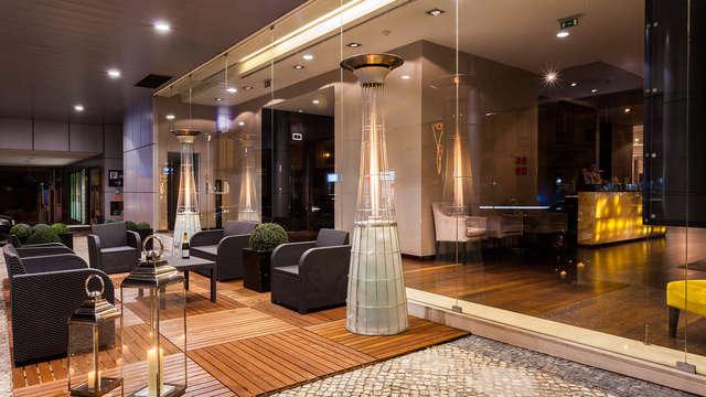 Czar Urban Lisbon Hotel
