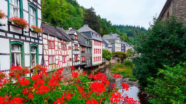 Delicias culinarias y relax en el Eifel alemán (desde 2 noches)