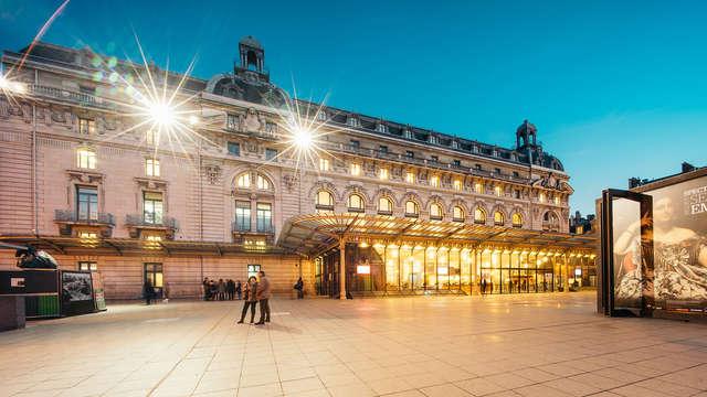 Residhome Paris-Asnieres Park