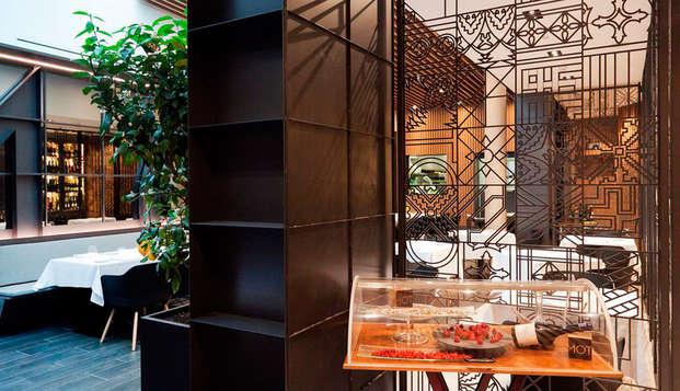 Vila Arenys Hotel - NEW restaurant