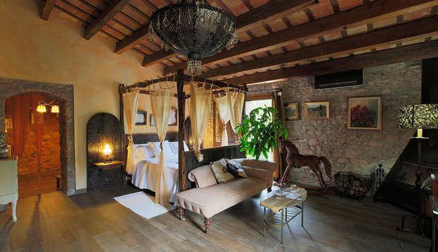 Exclusivo Weekendesk: Escapada Imagine en Suite a un paso de la Costa Brava