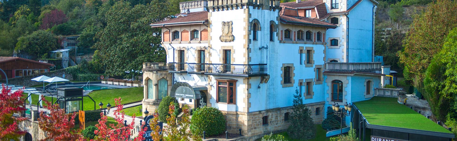 Charme et tranquillité au Pays Basque