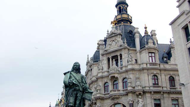 Eden Hotel Antwerp