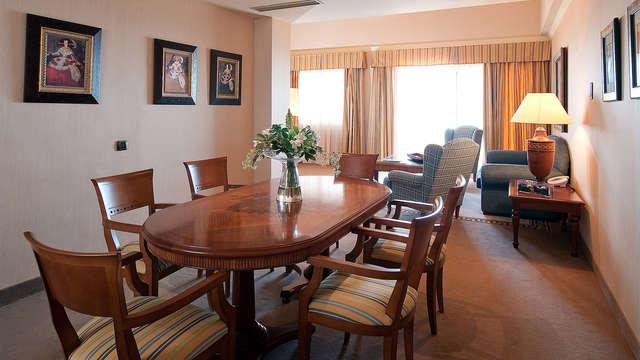 Elba Estepona Gran Hotel Thalasso Spa