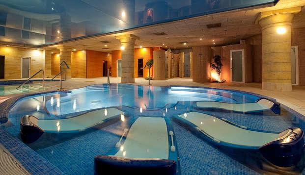 Spa & Thalasso per rilassare mente e corpo a Estepona