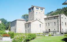 Borgo Hotel Le Terre del Verde 4* - Gualdo Tadino, Italia