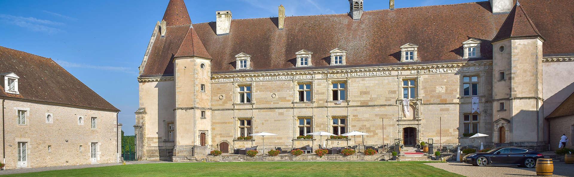 Hôtel Golf Château de Chailly - edit_front.jpg