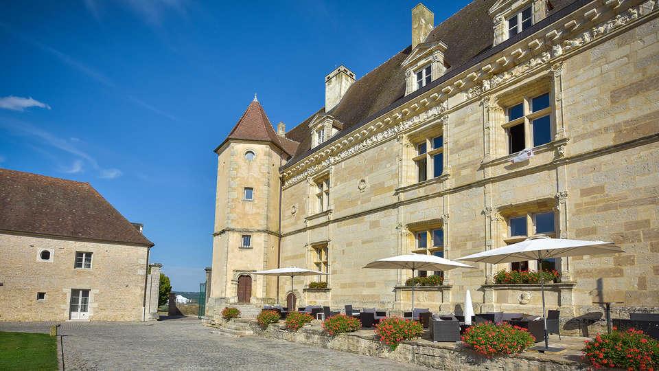Hôtel Golf Château de Chailly - edit_front2.jpg