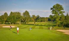Remise sur les parcours de golf