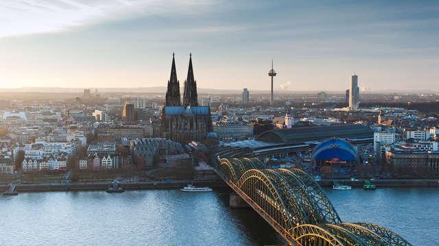 Dorint An der Messe Koln Cologne Keulen