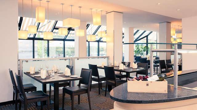 Mercure Hotel Koln West Cologne Keulen