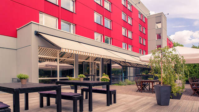 Mercure Hotel Koln West Cologne Keulen