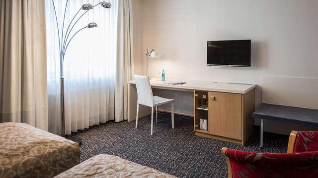 BEST WESTERN Hotel Quintessenz-Forum