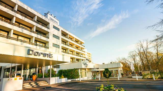 Dorint Hotel Sportresort Arnsberg Sauerland
