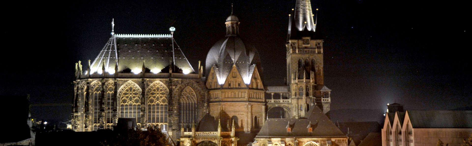City-break à Aix-la-Chapelle (à partir de deux nuits)