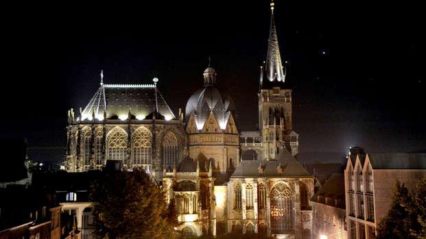 City-break in Aix-la-Chapelle (vanaf 2 nachten)