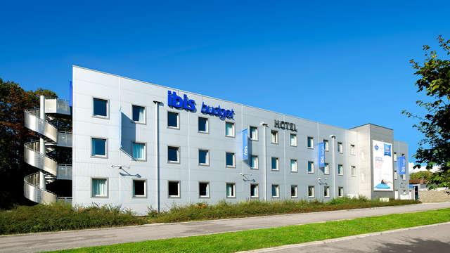 Hotel ibis budget Aachen Raeren Grenze