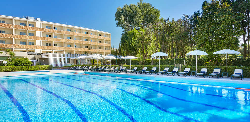 Hotel Crowne Plaza Roma