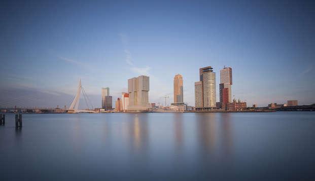 Bastion Hotel Rotterdam Alexander - Rotterdam