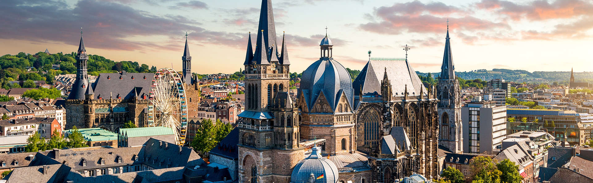 Mercure Hotel Aachen am Dom (Aken / Aix-la-Chapelle) - EDIT_destination1.jpg