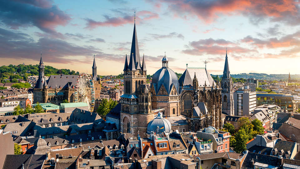 Mercure Hotel Aachen am Dom (Aken / Aix-la-Chapelle) - EDIT_destination1.jpg