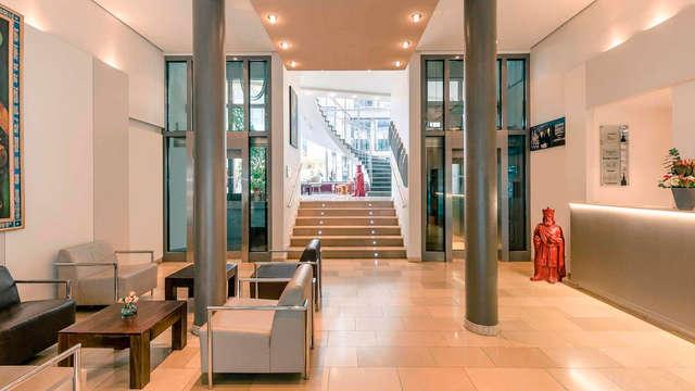Mercure Hotel Aachen am Dom Aken Aix-la-Chapelle