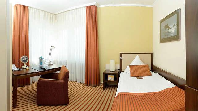 Insel Hotel Bonn Bad Godesberg