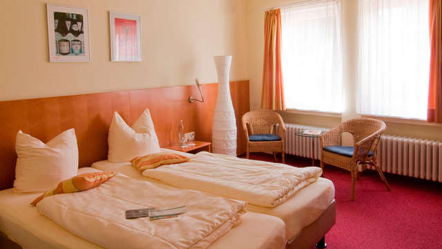 Bed Breakfast Nitteler Hof