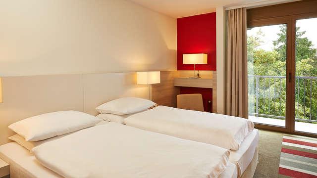 H Hotel Bad Soden