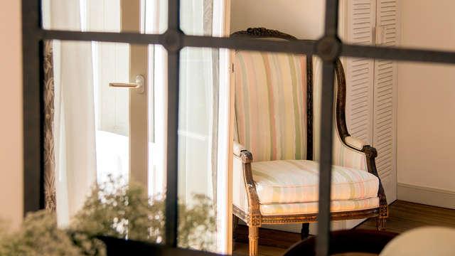 Hotel Edouard VII Biarritz