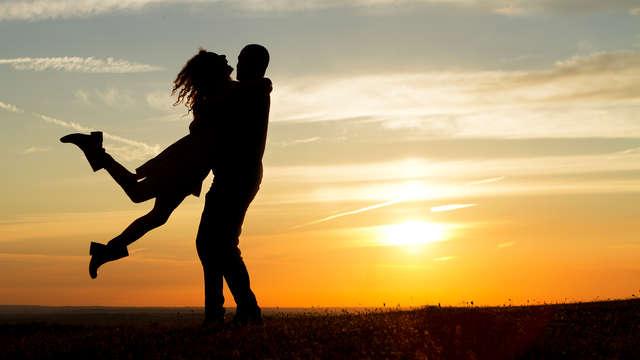 Romantisme et hospitalité dans la Veluwe