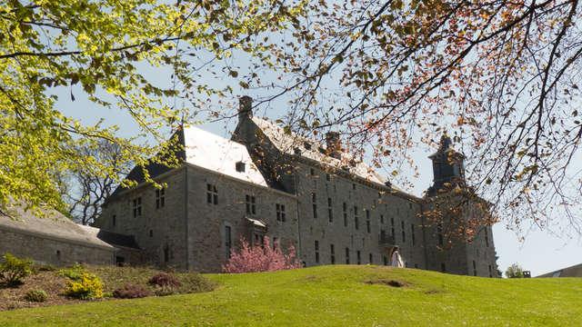 Chateau de Harze