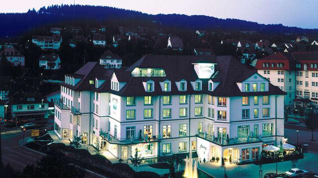 Halbersbacher Sunderland Hotel