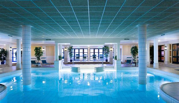 3 jours dans un hôtel de luxe 4* à Veluwe