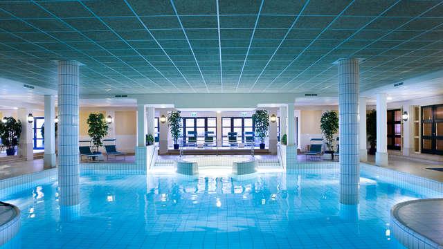 3 dagen weg in luxueus 4-sterren hotel op de Veluwe (derde nacht gratis)