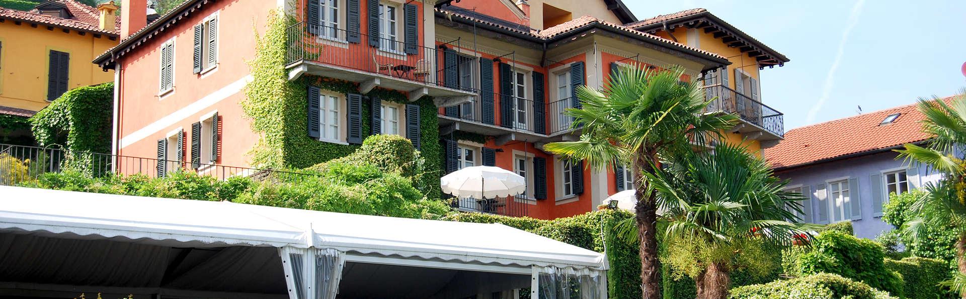 Villa Margherita, The Originals Relais (Relais du Silence) - Edit_Front3.jpg