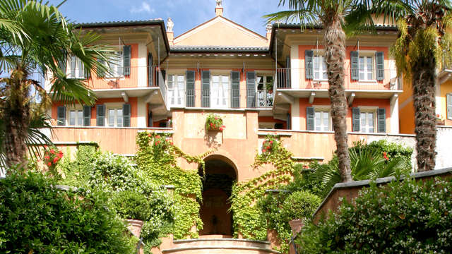 Villa Margherita The Originals Relais Relais du Silence
