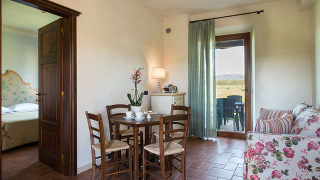 Valle di Assisi Country Apartments