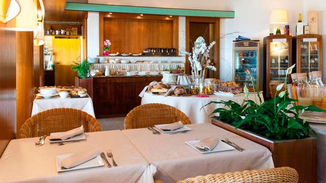 Hotel Villa Sorriso