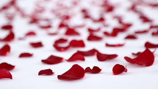 Atención a los enamorados