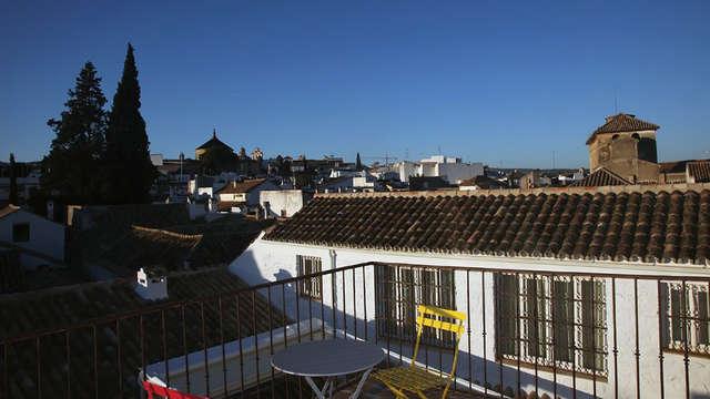 Escapada en hotel boutique en el centro de Córdoba a 2 minutos de la Mezquita