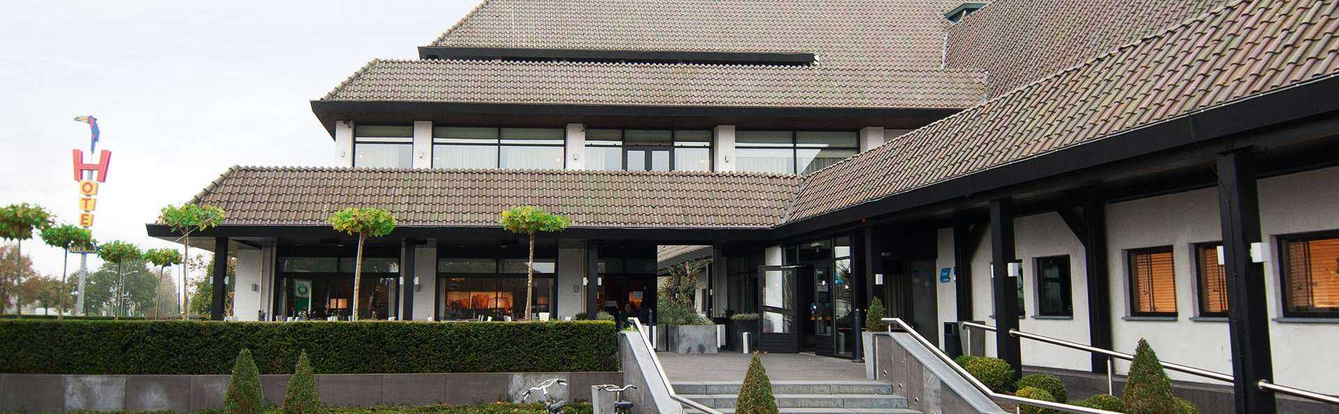 Van der Valk Hotel Nuland-´s-Hertogenbosch - EDIT_front.jpg